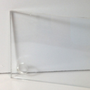 Clear Glass Toughened